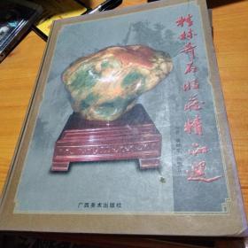 桂林奇石收藏精品选