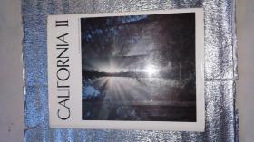 CALIFORNIA Ⅱ(签赠本)