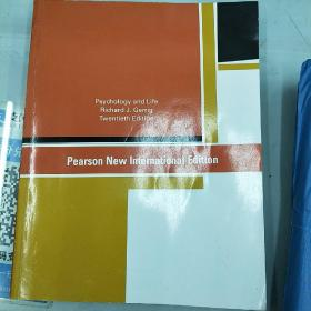 Psychology & Life