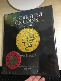 美国机制币最惧收藏价值前100名排名榜  修订版