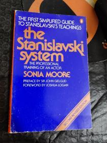 The Stanislavski System