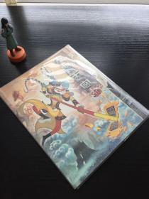 大闹天宫3D DVD 1碟装