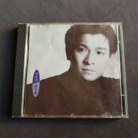 刘德华来生缘专辑CD,碟盘播放完好,歌曲都好听