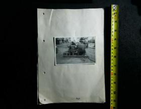 济南钢铁总厂八十年代档案照片(23张)