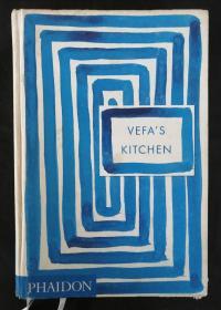 VEFA''S  KITCHEN(英文版)