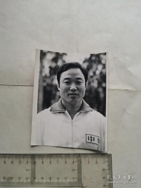 八十年代体操教练周济川