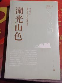 湖光山色 周大新文集长篇小说