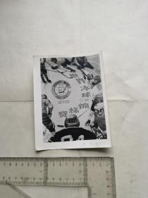 八十年代世界冰球锦标赛宣传照片