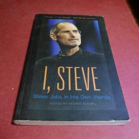 I,STEVE