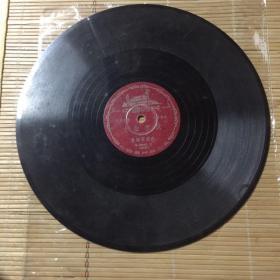 3-0048黑胶唱片:十面埋伏,秦鹏章,琵琶演奏