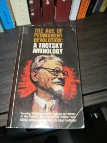 the age of permanent revolution:a trotsky anthology(不断革命的年代)
