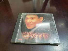 11.4~张学友~爱与交响曲cd专辑~共1盒