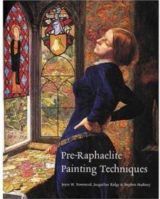 Pre-Raphaelite Painting Techniques