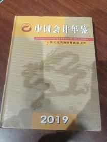 中国会计年鉴(2019年卷)