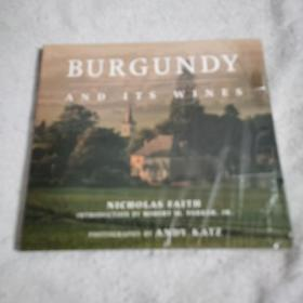 Burgundy and Its Wines(未开封)