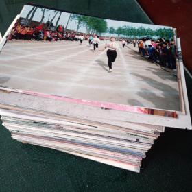 学校生活九十年代彩色照片350张