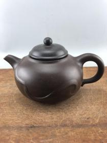 赔钱处理一把老茶壶B5947.