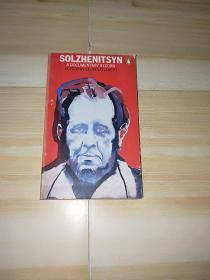 SOLZHENITSYN A DOCUMENTARY RECORD