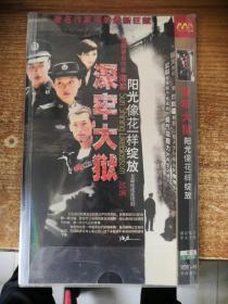 DVD 深牢大狱 2碟装