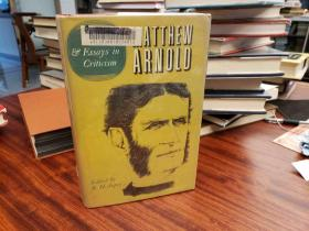 Lectures and Essays on Criticism (Complete Prose Works of Matthew Arnold 3)