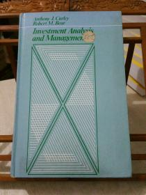 INVESTMENT ANALYSIS AND  MANAGEMENT
