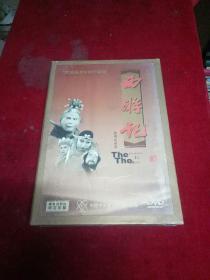 西游记 连续剧 dvd 电视剧 12碟