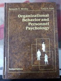 特价: Organizational Behavior and Personnel Psychology