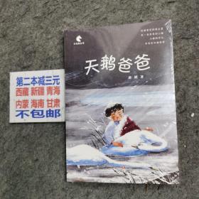 小马驹丛书:天鹅爸爸(儿童小说)