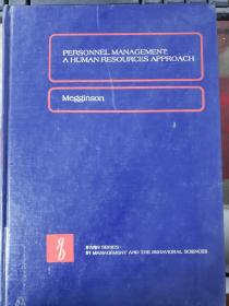特价: PERSONNEL MANAGEMENT:A HUMAN RESOURCES APPROACH
