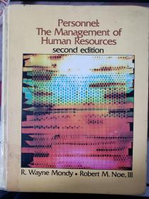 特价:~Personnel:The Management of Human Resources(second edition)
