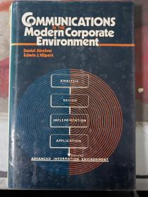 特价:COMMUNICATIONS IN THE Modern Corporate Environment