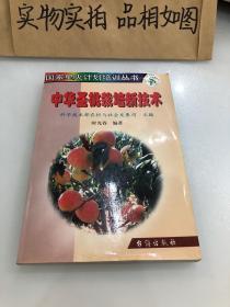 中华圣桃栽培新技术——国家星火计划培训丛书