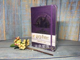 邓布利多军团美国原版笔记本harry potter dumbledore'army