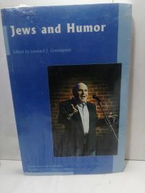 Jews and Humor
