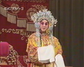 京剧录像带 马长礼梨园群英  龙凤呈祥(李世济 张学海等,从洞房开始)