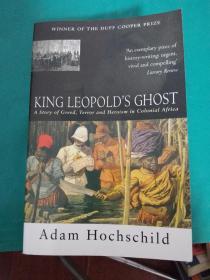 KING LEOPOLD`S GHOST   利奥波德国王的鬼魂