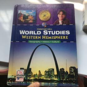 WORLD STUDIES WESTERN HEMISPHERE