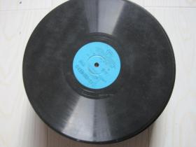 黑胶老唱片:刘三姐 35.36