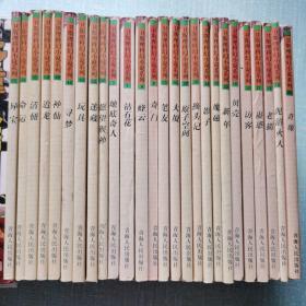 卫斯理科幻小说系列/共26本 (书名看拍图)