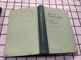 Methods of Experimental Physics Volume 12 ASTROPHYSICS PART B:Radio Telescopes 实验物理学方法 第12卷《天体物理学》第2部分《射电望远镜》【英文版  M.L.MEEKS著】