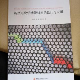 新型电化学功能材料的设计与应用