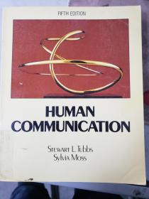 特价:HUMAN COMMUNICATION