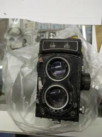 海鸥老照相机