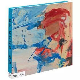 威廉·德·库宁:生活方式 Willem de Kooning 艺术绘画