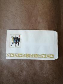 生肖信封.