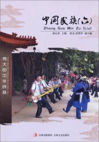 中国民族(六)