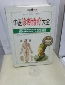 中医诊断治疗大全