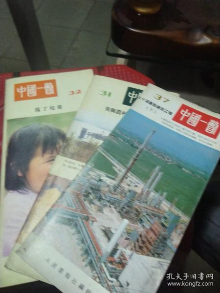 中國一瞥(31,32,37)