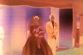 【135老底片】(48157)婚礼