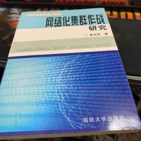 网络化集群作战研究